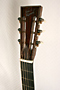 John Kinnard Guitar OM Distressed